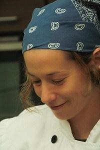 אילה ארוך - סדנת בישול צרפתית