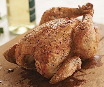 עוף צלוי